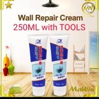 Wall Repairing Cream ORIGINAL Krim Perbaikan Dinding Tahan Air