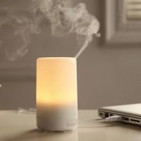 Taffware Humidifier Ultrasonic with RGB Lamp - HUMI AJ213