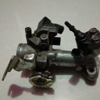 Throttle body karburator injektor Honda beat fi pertama original