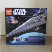 Lepin 05028 UCS Starwars Superstar Destroyer NOT Lego Star Wars 10221