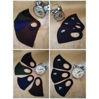 Masker Scuba Korea Fashion Sport High Quality