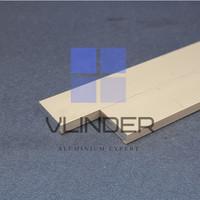 Plat Aluminium Strip 19 mm x 4.75 mm
