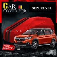 Body Cover / Sarung Mobil / Cover Mobil Warna SUZUKI XL7 Merk FUSION R