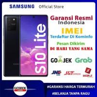 Samsung S10 Lite - Garansi RESMI SEIN