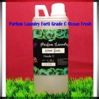 Parfum Laundry Forti grade C 1 Liter / 1Liter / 1L