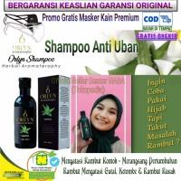 Orlyn Shampoo NASA - Obat Uban Rambut, Shampoo Hijab, Ketombe, Rontok