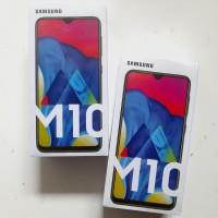 Samsung Galaxy M10 2/16 GB Garansi Resmi Sein