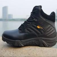 sepatu delta original import sepatu tactical delta 6inch sepatu gurun