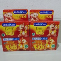 HOLISTICARE ester c kids isi 30 tablet hisap ESTERC KID HOLISTI CARE