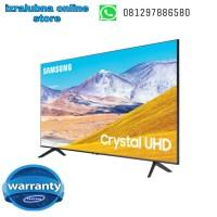 """SAMSUNG LED TV 43"""" Crystal UHD 4K Smart TV TU8000"""