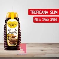 TROPICANA SLIM GULA JAWA 350ML / GULA JAWA DIET RENDAH KALORI