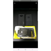 Silikon Case Kondom Softcase Cover Samsung S10 Plus Warna Hitam Aja