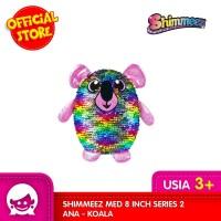 Mainan Boneka SHIMMEEZ Med 8 Inch Series 2 Ana - Koala