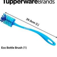 Tupperware eco brush atau sikat botol eco