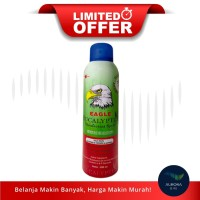 [LIMITED OFFER] EAGLE Cap Lang Eucalyptus Desinfectant Spray 280ml