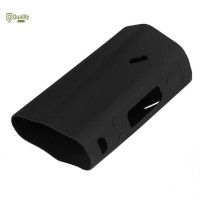 △ jid △ Pouch Case Pelindung Bahan Silikon untuk Wismec rx200 TC