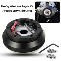 Corolla MH Adaptor Hub Roda Setir Universal untuk Toyota Camry
