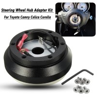 MH Adaptor Hub Roda Setir Universal untuk Toyota Camry Celica