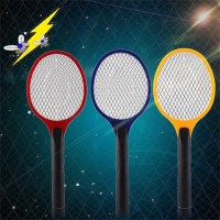 Electric Practical Insect Pest Bug Fly Mosquito Zapper Swatter