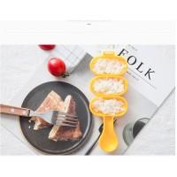 Onigiri mold, sushi segitiga, cetakan onigiri, cetakan sushi bulat