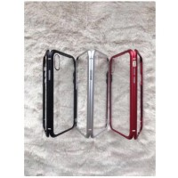 Case Samsung S8 Plus Magnetic flip case full premium Caselab