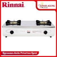 Limited KOMPOR GAS RINNAI RI 712 T / RI 712T / RI-712T [2 TUNGKU] (GAR