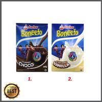 Susu Boneeto Coklat Susu Boneto Cokelat Vanilla Bubuk 350gr Murah