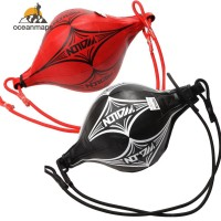 ❤OCEAN❤High Quality Double End Muay Thai Boxing Punching Bag