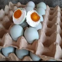 telur asin super khas brebes