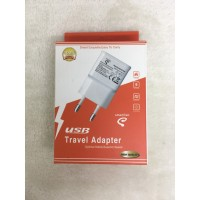 SMARTFREN Travel Charger Micro USB 2A High Copy