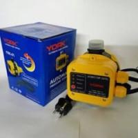 Automatic Press Control Pressure Control York Yrk 01 Yrk-01 kst
