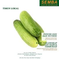 TIMUN LOKAL 1/2KG Sayur Sayuran Sembako Makanan Murah Denpasar Bali