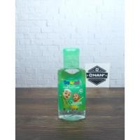 Aiken Hand Sanitizer Gel 100ml, 50ml / Bukan Dettol Onemed - Doremi