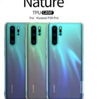 Softjacket softcase Nillkin nature aircase Huawei P30 pro