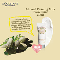 Almond Firming Milk Concentrate 20ml