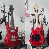 Dbz Barchetta LT-T Electric Guitar Original