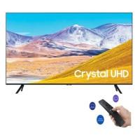 SAMSUNG UA50TU8000 UHD 4K 50 Inch LED TV 50TU8000 Smart TV