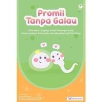 Buku Promil Tanpa Galau   Teman Bumil (Kehamilan)