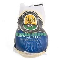 Alba chesse keju mozzarella original 250 Gr