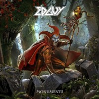 Edguy - Monuments 2CD 2017