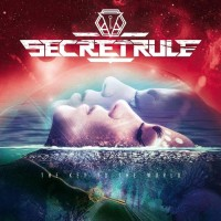 Secret Rule - The Key to the World 1CD 2017