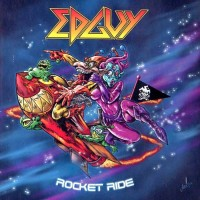 Edguy - Rocket Ride 1CD 2006