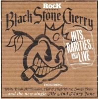 Black Cherry - Hits, Rareties And Live 1CD 2014