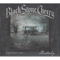 Black Cherry - Kentucky 1CD 2016