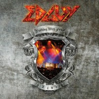 Edguy - Fucking With Fire Live 2CD 2009