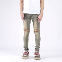 A1 Desert Rain - celana jeans - 28