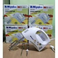 hand mixer miyako