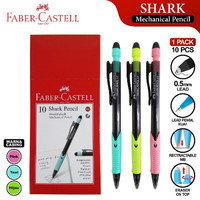 Faber-castell Mechanical Shark Pencil