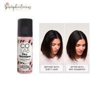 Colab Dry Shampoo Original Shampoo Kering Travel Size 50 ml