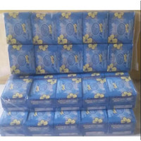 Avail pembalut herbal harga grosir per bal (biru)